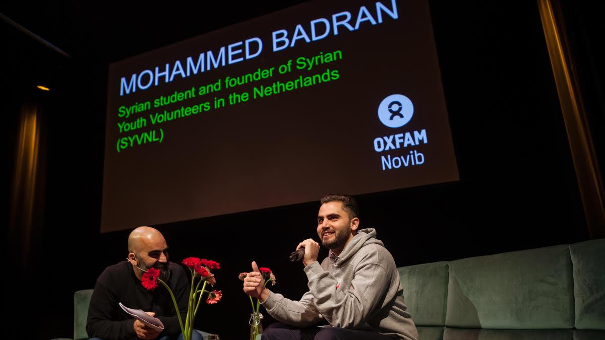 Mohammed Badran SYVNL