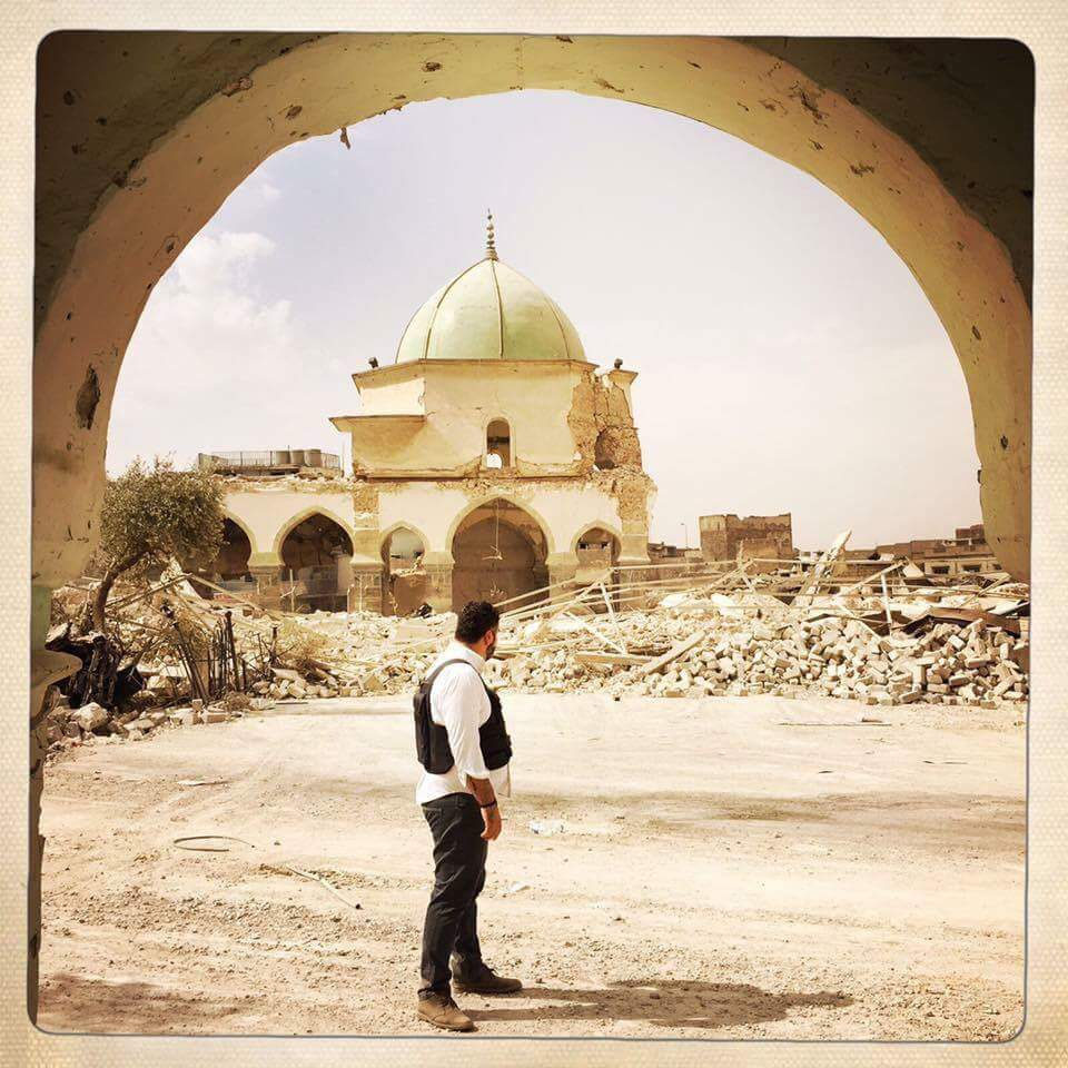 Sinan in Syrië