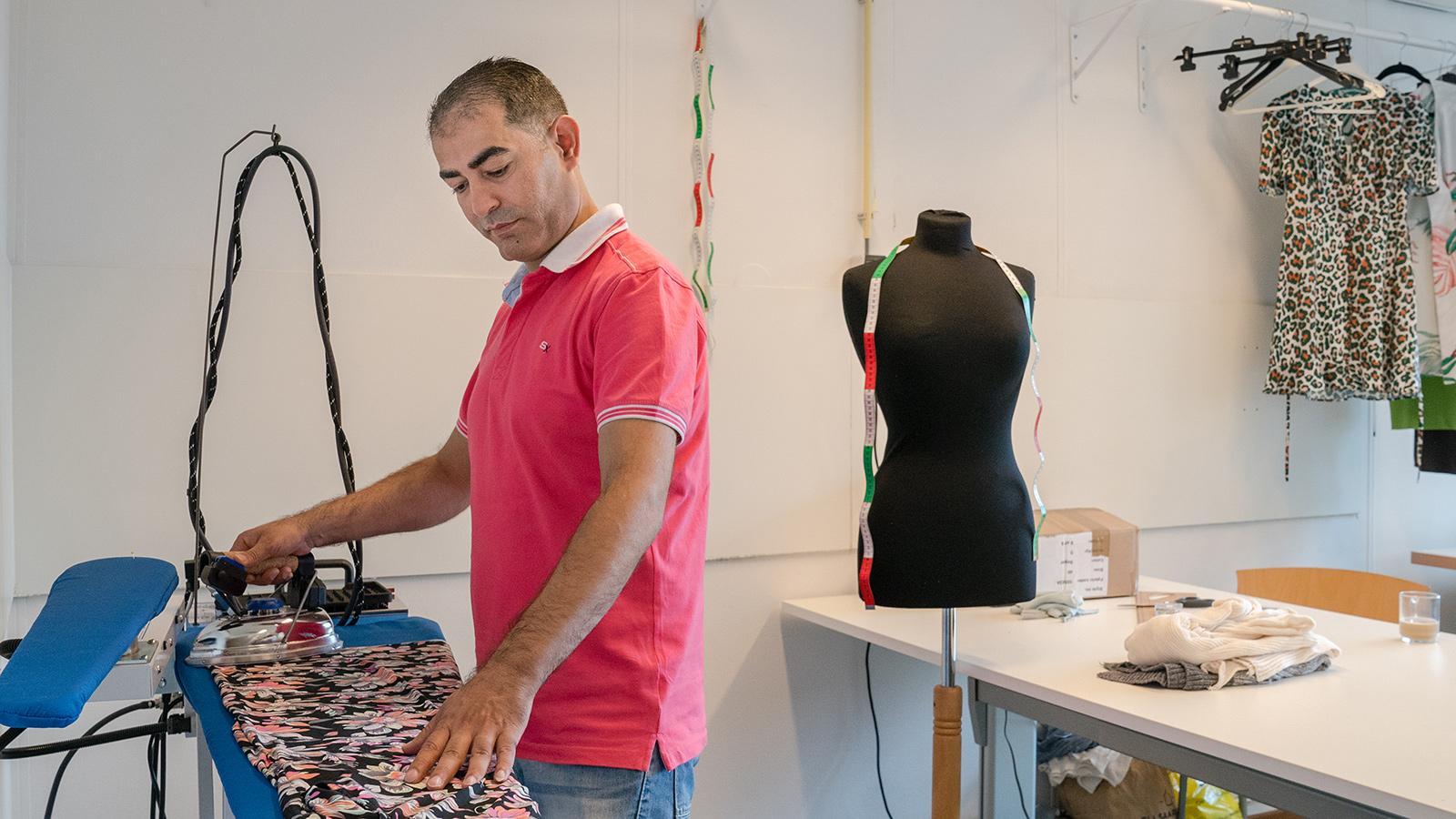 Atelier Made Here Ibrahim